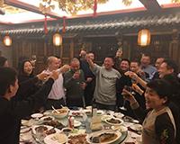 第一期:亚博app官网下载班北京聚会