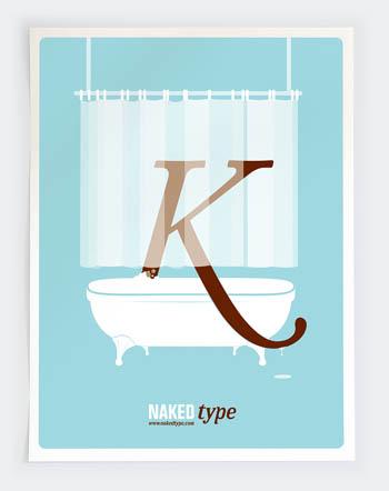 美国设计师gaius创意招贴海报欣赏