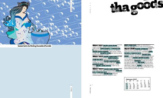 国外杂志版式设计_画册设计欣赏