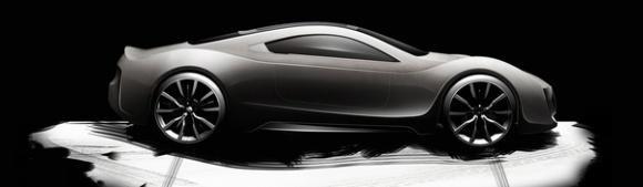 英国汽车设计师amar vaya:奥迪axiom