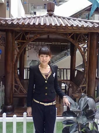 沈阳香江店+郑媛媛