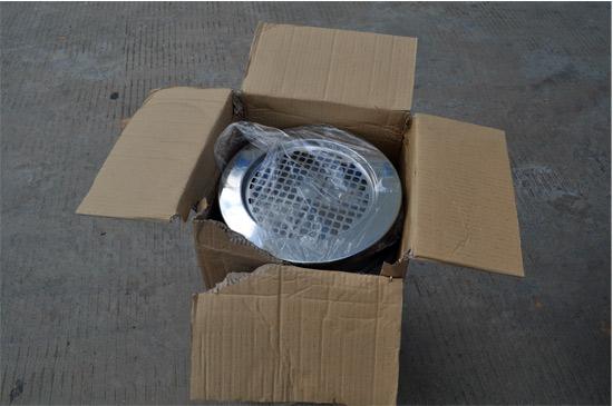 不锈钢烟灰垃圾桶