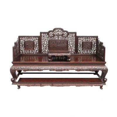 投资什么样的红木家具才具收藏价值