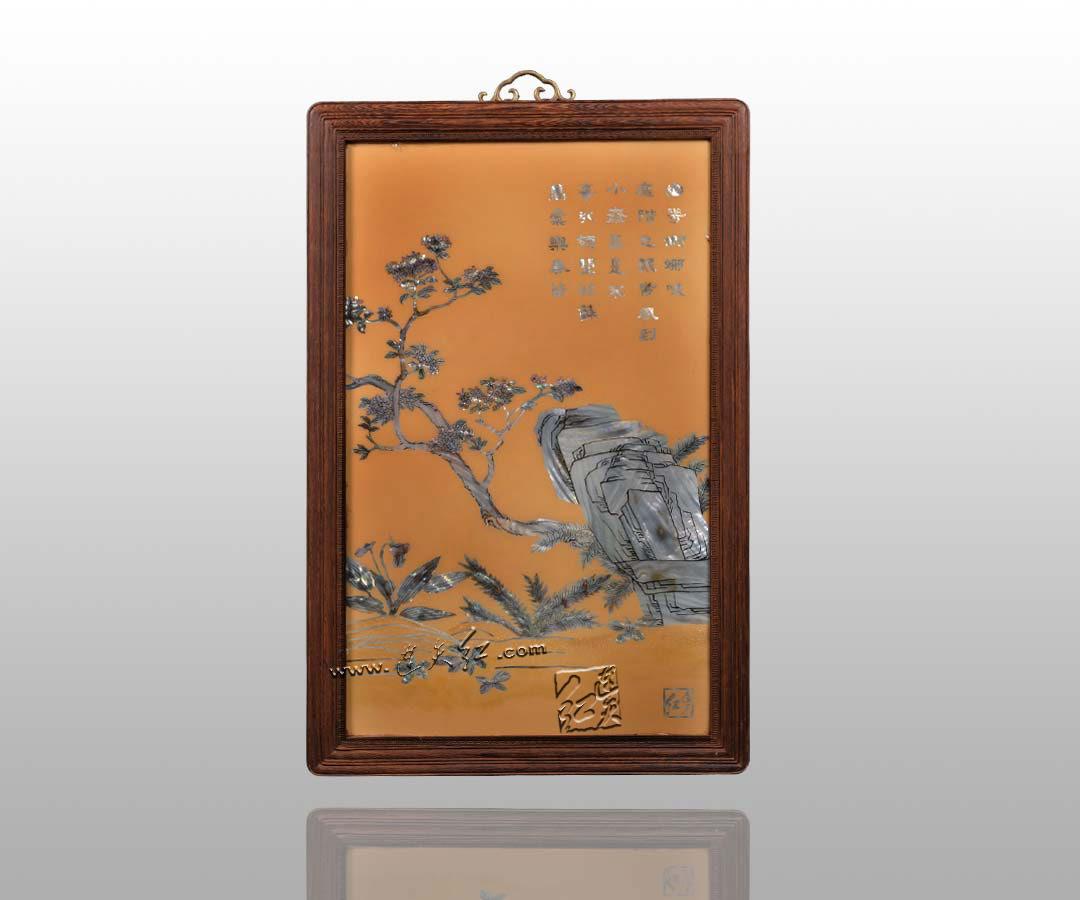 中华艺术珍品 - 插屏    46 - h_x_y_123456 - 何晓昱的艺术博客