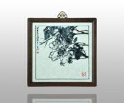 花卉图册之画牡丹