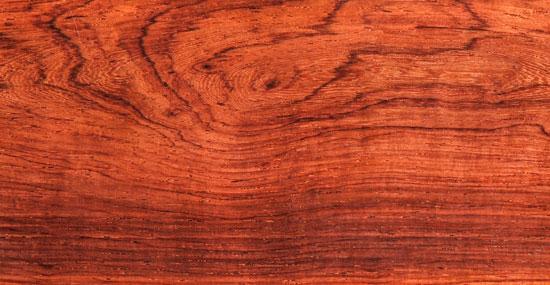 酸枝木材原木照片