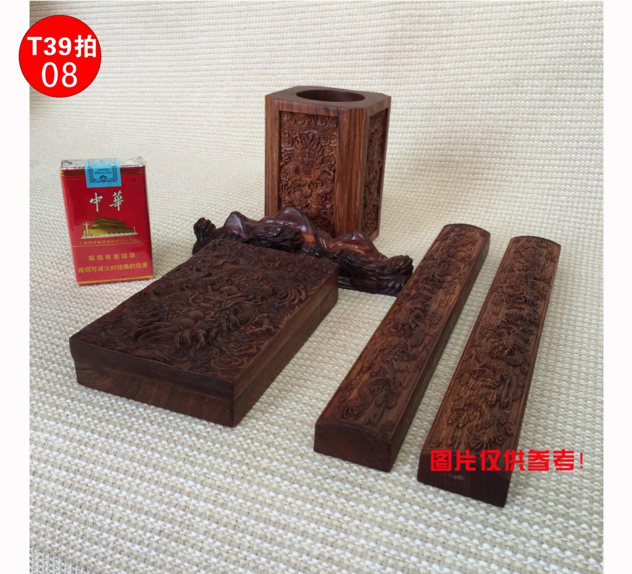 大众网--让木桩给红木v木桩连天红微信竞拍越客户新美家具图片